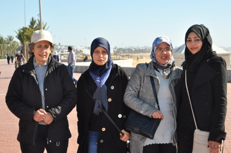Agadir 24/01/2015