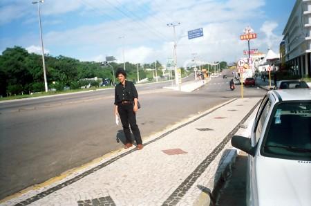 FORAM2006, Natal (Brésil)